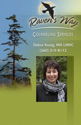 Debra Young Bellingham Psychotherapy and Hypnosis